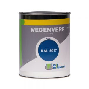 blauwe-wegenverf-1c-ral-5017
