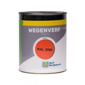 oranje-wegenverf-ral-2009-1C